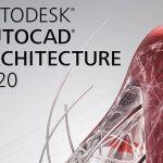 تحميل برنامج برنامج أوتوكاد المعمارى | Autodesk AutoCAD Architecture v2020 اصدار كامل