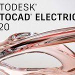 تحميل برنامج AutoCAD Electrical 2020 لمهندسي الكهرباء
