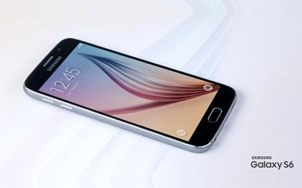 سامسونج تكشف الستار عن جهاز Galaxy S6 ,  Galaxy S6 Edge