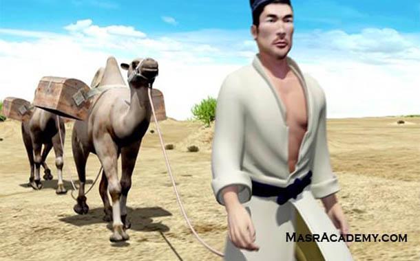 أقوى كورس لتعلم الثري دي ماكس PcLap 3DSMax 2013 Arabic