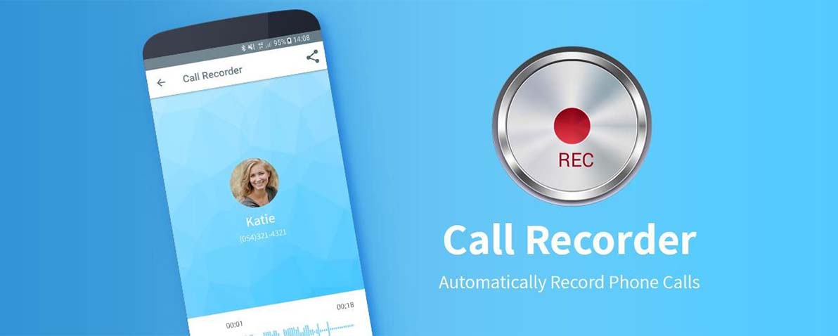برنامج تسجيل المكالمات Call Recorder – Automatic Premium v1.1.96 Cracked