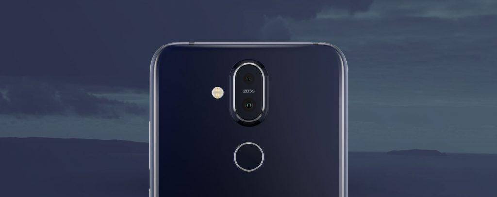 شركة HMD Global تطلق هاتف Nokia 8.1 في دبي
