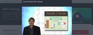 التدريب على تحسين نتائج الظهور في محركات البحث SEO