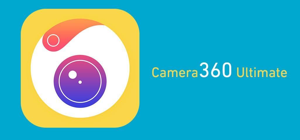 تطبيق الكاميرا الرائع Camera360 Ultimate Full v9.4.9 للأندوريد