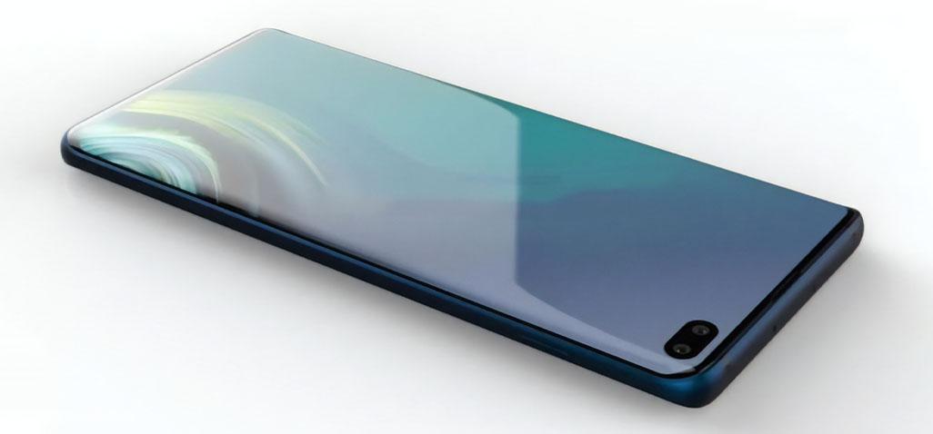 تسريب آخر المعلومات عن مواصفات هاتف سامسونج Galaxy S10X