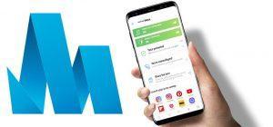 تحميل النسخة المدفوعة من تطبيق Samsung Max Pro للاندرويد