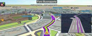 احدث اصدار من تطبيق الملاحة الشهير Sygic GPS v17.6.2 نسخة كاملة بالخرائط