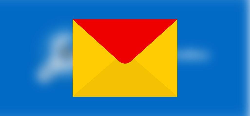 تطبيق البريد الإلكتروني Yandex.Mail v4.12.1 Mod
