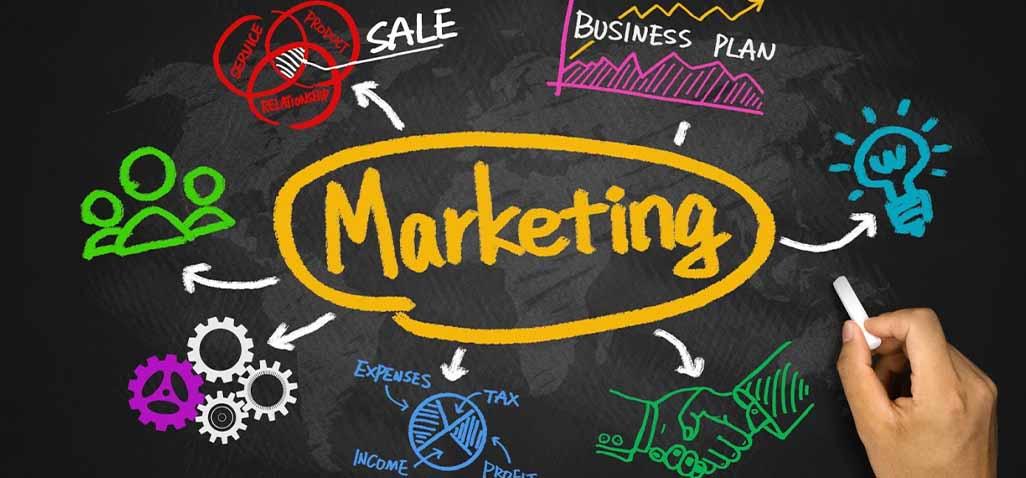 خطوات ونصائح هامة لبدء استراتيجية التسويق الخاصة بك