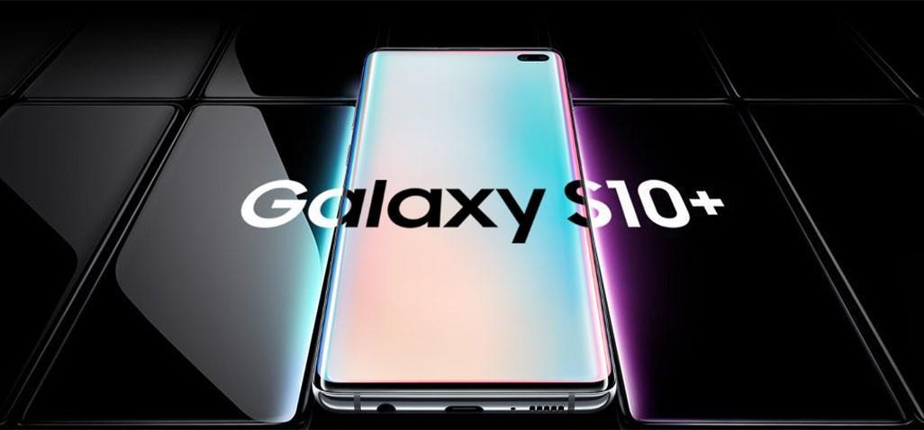 سامسونج تكشف النقاب عن سلسلة Galaxy 10 خلال معرض MWC 2019