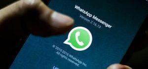 ماذا تفعل عند فقدان هاتفك او سرقة حسابك على واتساب