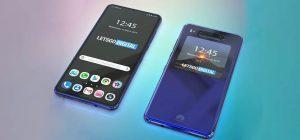 هاتف Huawei Mate 30 سيحمل شاشه ثانوية خلفية