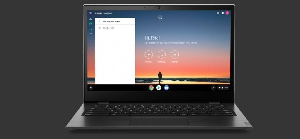 لينوفو تكشف النقاب عن Chromebook 14e أول أجهزة الشركة من فئتة بمعالج من AMD