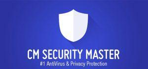 تحميل تطبيق مضاد الفيروسات Security Master للاندرويد النسخة المدفوعة