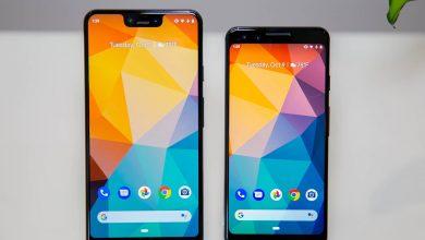 Photo of جوجل تُنهي مسيرة هاتفي Pixel 3 و Pixel 3 XL