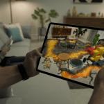 5 تطبيقات لتجربة تقنية LiDAR في iPad Pro الجديد