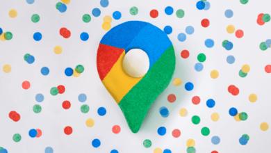 كيفية استخدام المزايا والاختصارات الجديدة في خرائط جوجل