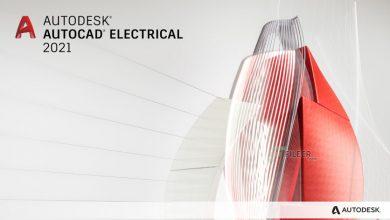 Photo of تحميل برنامج أوتوكاد الكهربى نسخة 64 بت AutoCAD Electrical 2021