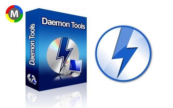 البرنامج الرائع لتشغيل ملفات ISO و الأقراص  DAEMON Tools Pro Advanced 6.0.0.0444