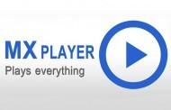 أفضل مشغل فيديوهات على الإطلاق للأندوريد MX Player Pro v1.7.34 APK