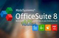 برنامج الأوفيس الرائع OfficeSuite 8 Pro (PDF&Fonts) v8.0.2434