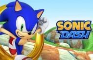 لعبة Sonic للاندرويد مهكرة فى شكلها الجديد