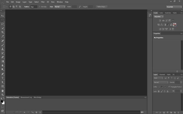 تحميل كورس الرسوم المتحركة وتحرير الفيديو في الفوتوشوب Animation and Video Editing