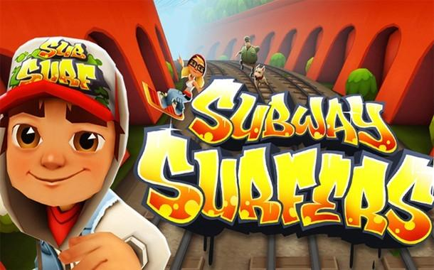 Subway Surfers v1.22.0 Rome [Unlimited Money And Keys] free