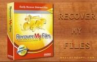 استرجاع الملفات المحدوفة Recover My Files v5.1.0.1824 نسخة كاملة مع التفعيل